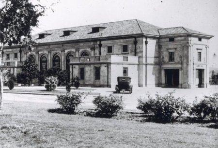 Kaye Street, c1930