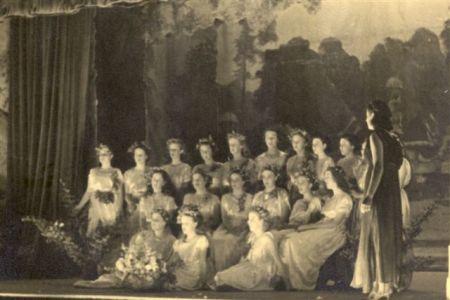 Tableau 1938
