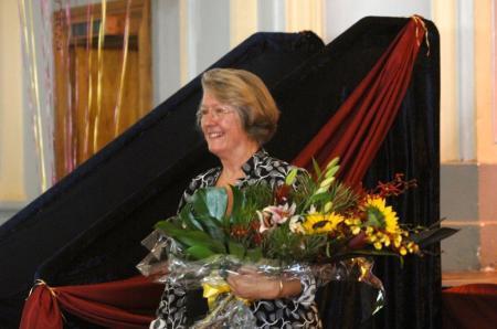 Celebrating 2008