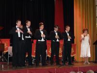 Philharmonics 2008