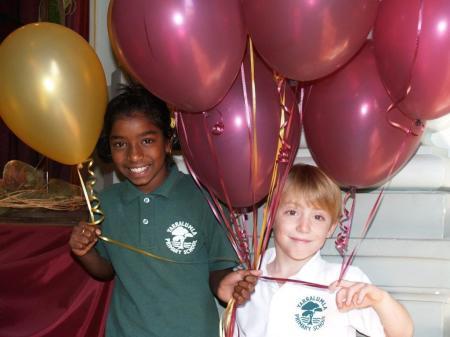 Birthday bling 2008