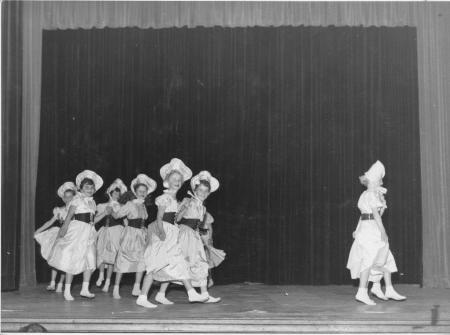 1950s St Pats Concert