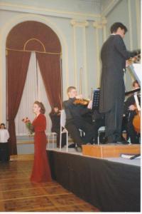 LW1998 StraussBall