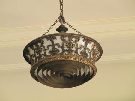 LW2013 Lamp