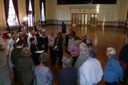 Heritage talks  2007