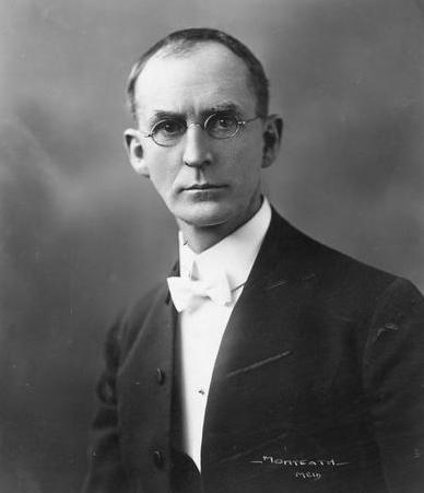 Robert Broinowski