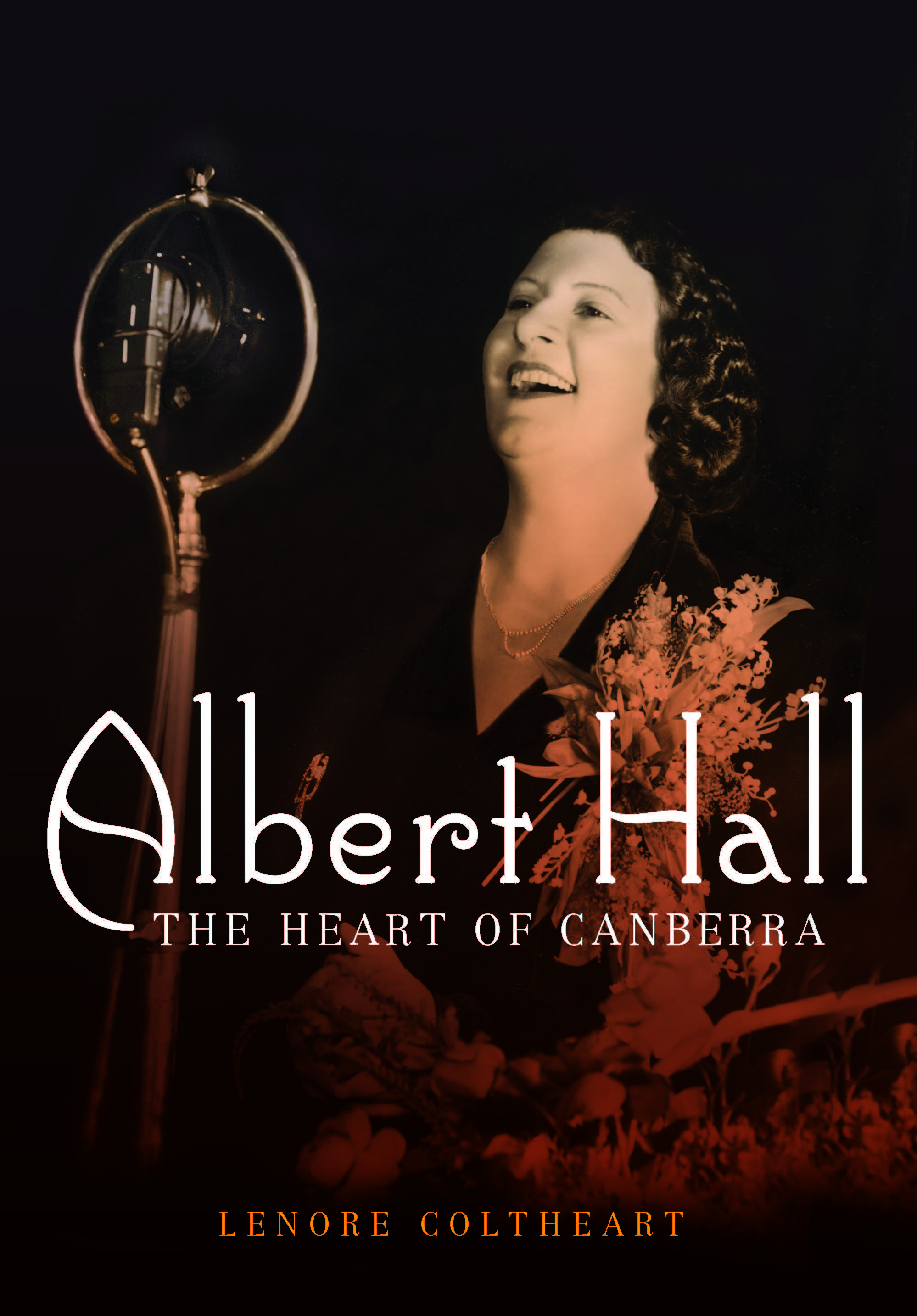Albert Hall: the heart of Canberra