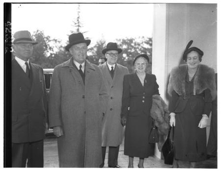Petrov inquiry 1954