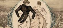 Jane Austen Festival 2015
